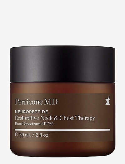 Neuropeptide Restorative Neck and Chest Therapy - dagkräm - clear