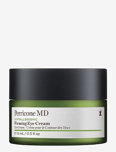 Hypoallergenic Firming Eye Cream - Ögonkräm - clear