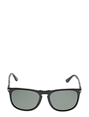 SUPREMA - BLACK-GREEN POLARIZED
