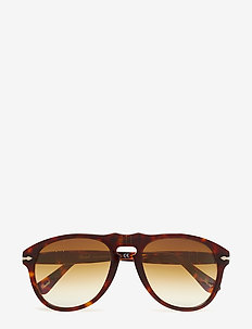 SUPREMA | ICON - d-shaped - havana-crystal brown gradient