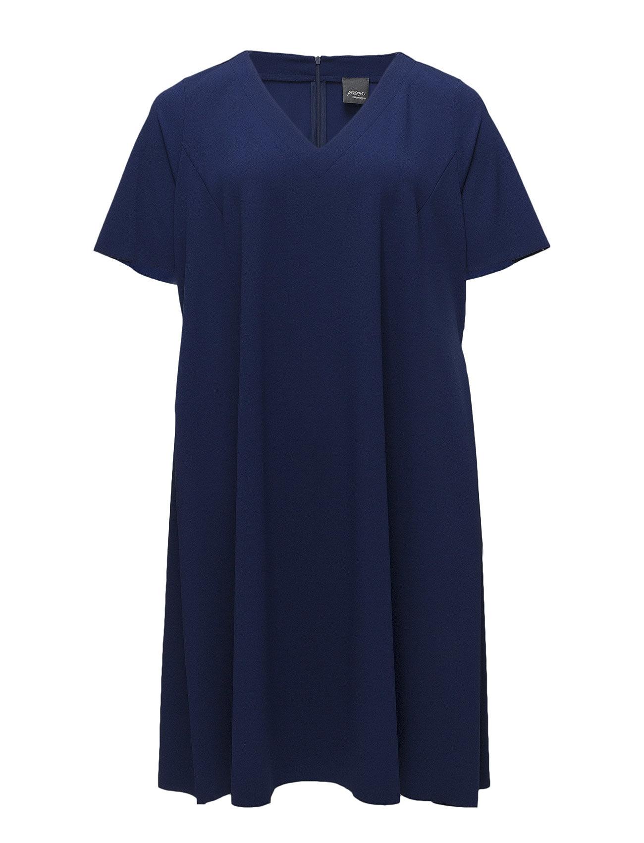 1e5f1cdee91 Opale (Navy Blue) (87.50 €) - Persona by Marina Rinaldi - | Boozt.com