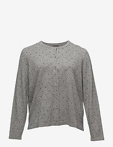MAGICO - neuletakit - medium grey