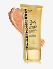 Peter Thomas Roth - 24k Gold Pure Luxury Lift & Firm Prism Cream - highlighter - no color - 0