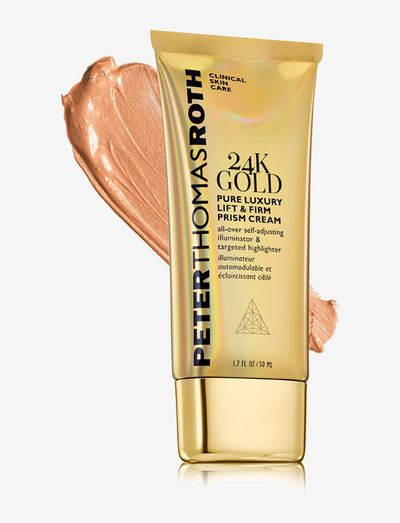 24k Gold Pure Luxury Lift & Firm Prism Cream - NO COLOR