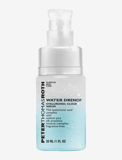 Water Drench Hyaluronic Cloud Serum - serum - no color