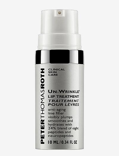 Un-Wrinkle Lip Treatment - huulet - no color