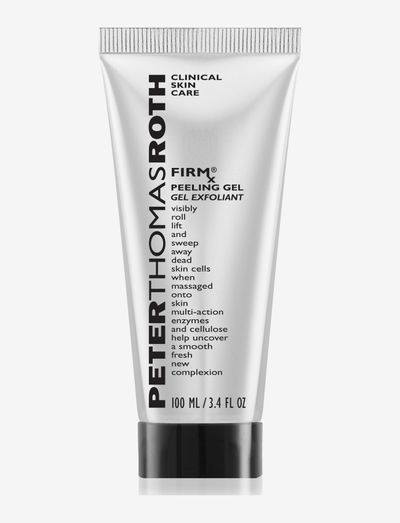 Firmx Peeling Gel - NO COLOR