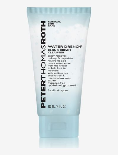 Water Drench Cloud Cleanser - puhdistusgeeli - no color