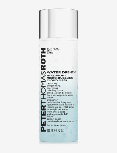 Water Drench Micro Bubbling Mask - NO COLOR