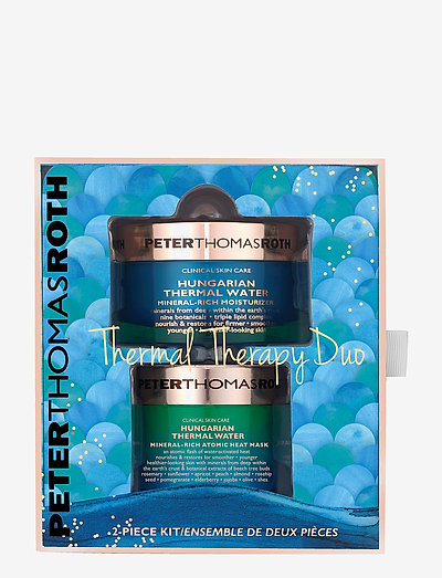Thermal Therapy Duo - ihonhoitosetit - no color