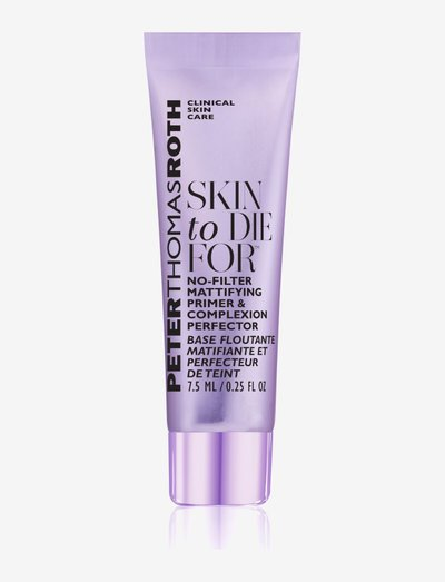 Peter Thomas Roth GWP - giveaways - clear