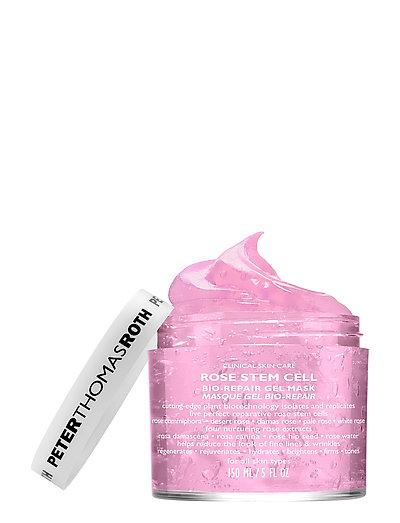 Rose Stem Cell Bio-Repair Gel Mask - NO COLOR