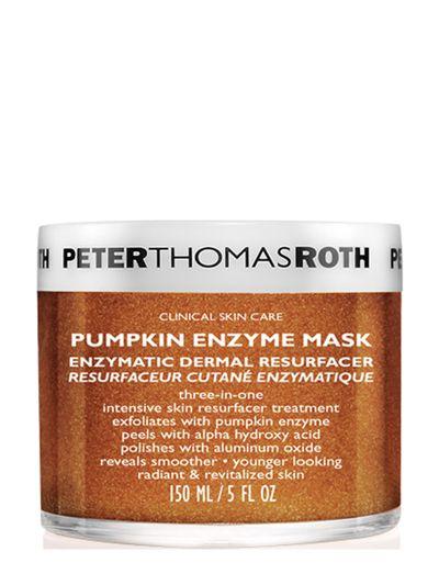 Pumpkin Enzyme Mask - NO COLOR