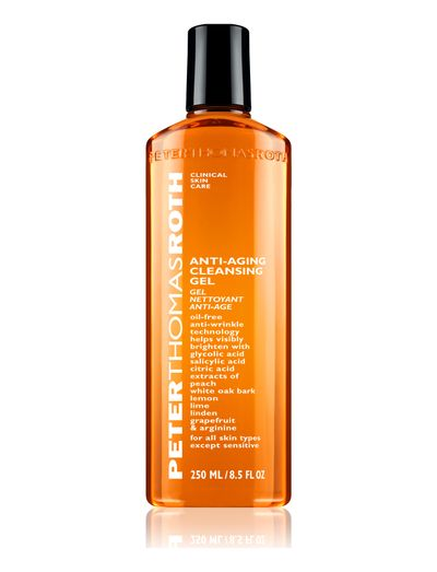 Anti-Aging Cleansing Gel - NO COLOR