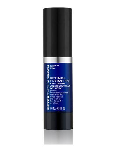 Retinol Fusion PM Eye Cream - NO COLOR