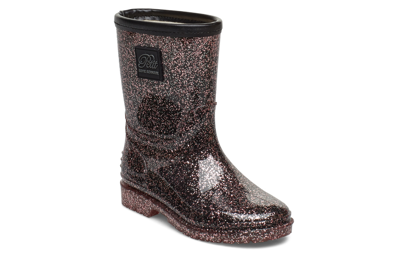 Petit by Sofie Schnoor Rubberboot - ROSE