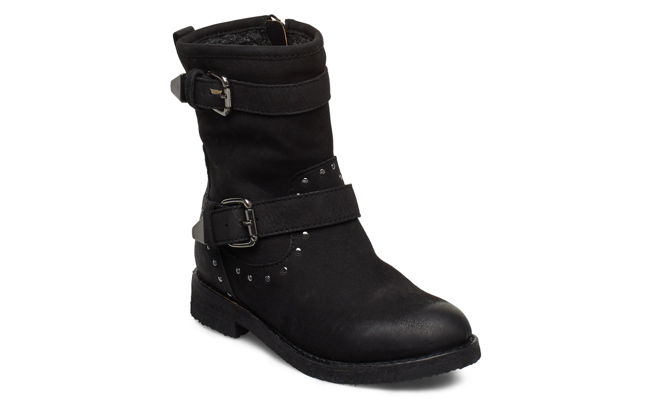 Petit by Sofie Schnoor Boot - BLACK