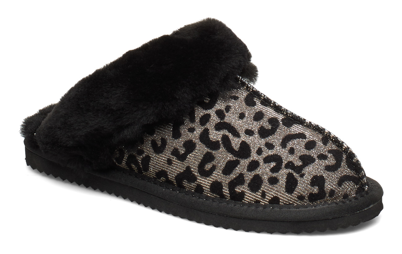 Petit by Sofie Schnoor Slipper - BLACK