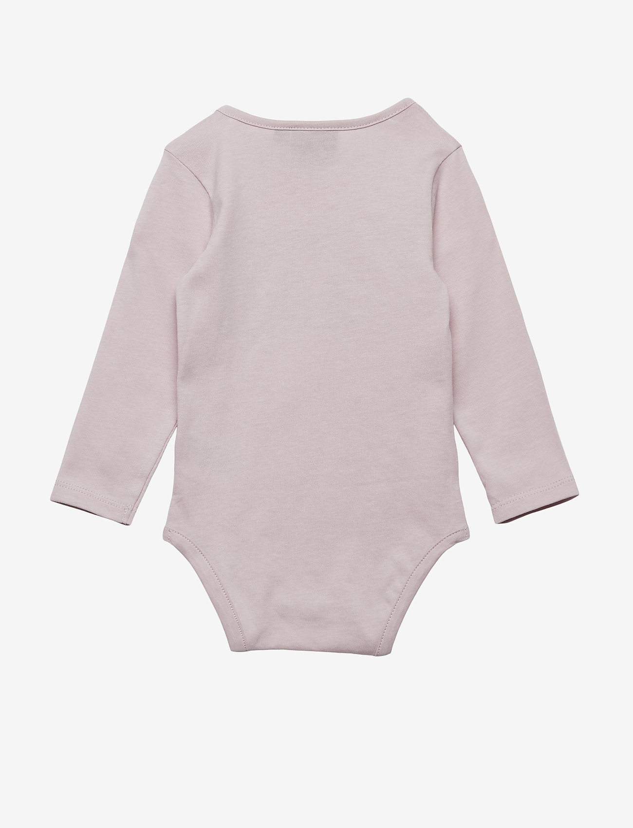 Petit by Sofie Schnoor - Body long sleeve NYC - manches longues - powder - 1