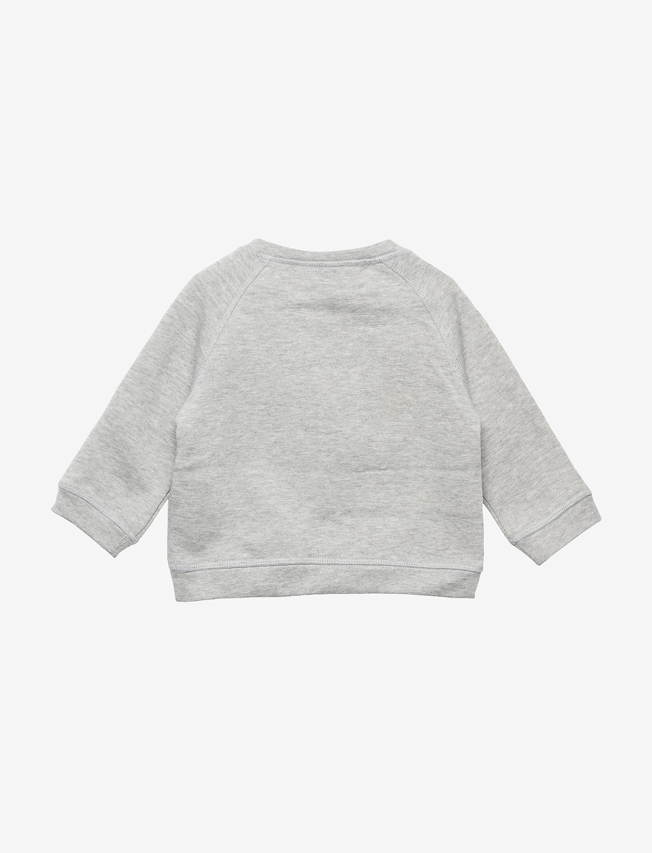 Petit by Sofie Schnoor - Sweat - sweatshirts - grey - 1