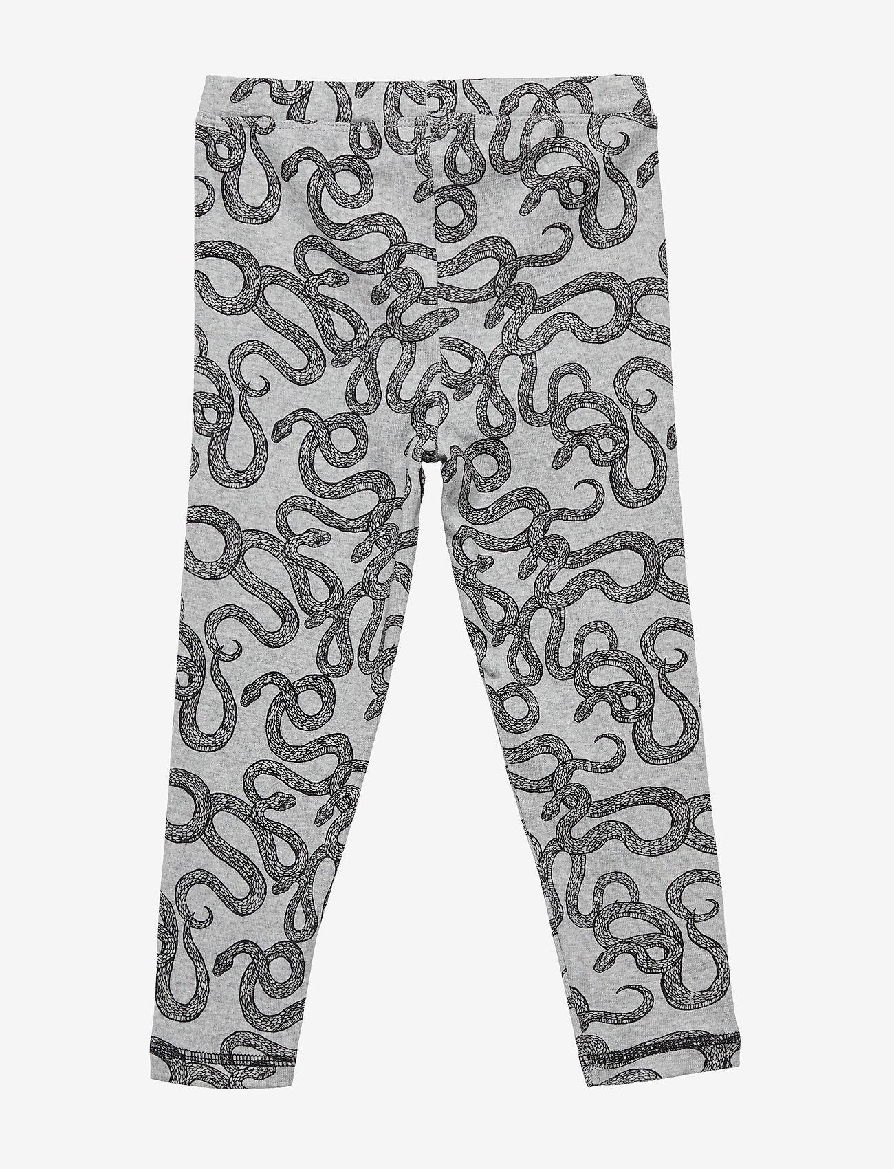 Petit by Sofie Schnoor - Leggings - leggings - snake print - 1