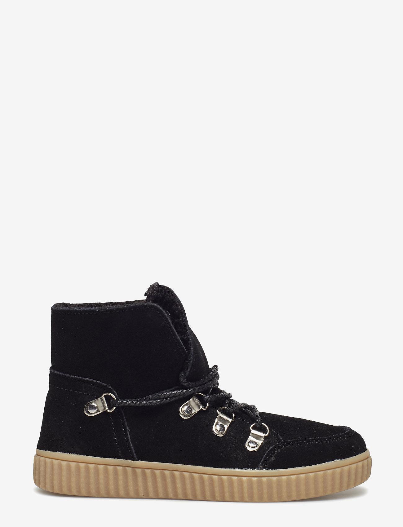 Petit by Sofie Schnoor - Boot sneak - bottes d'hiver - black - 1