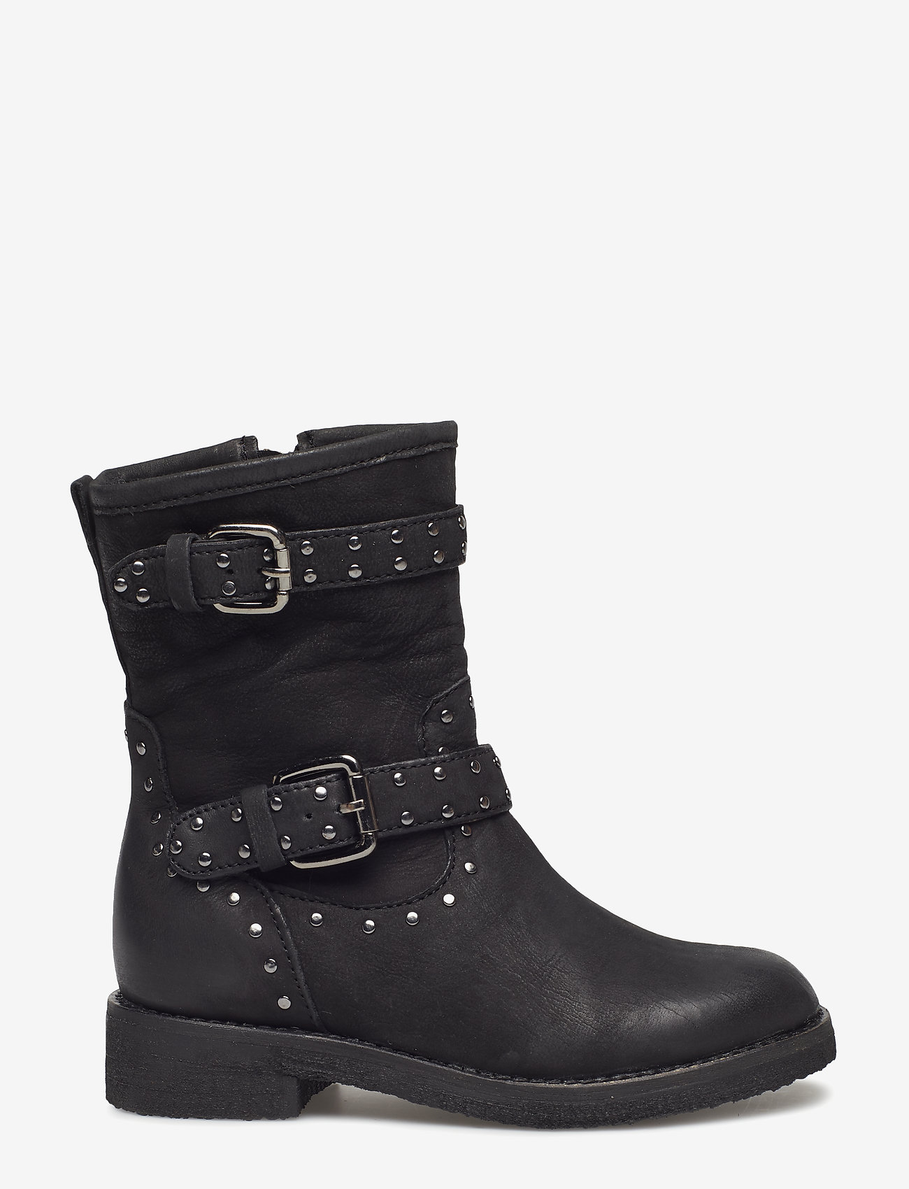 Petit by Sofie Schnoor - Boot w. studs - bottes - black - 1