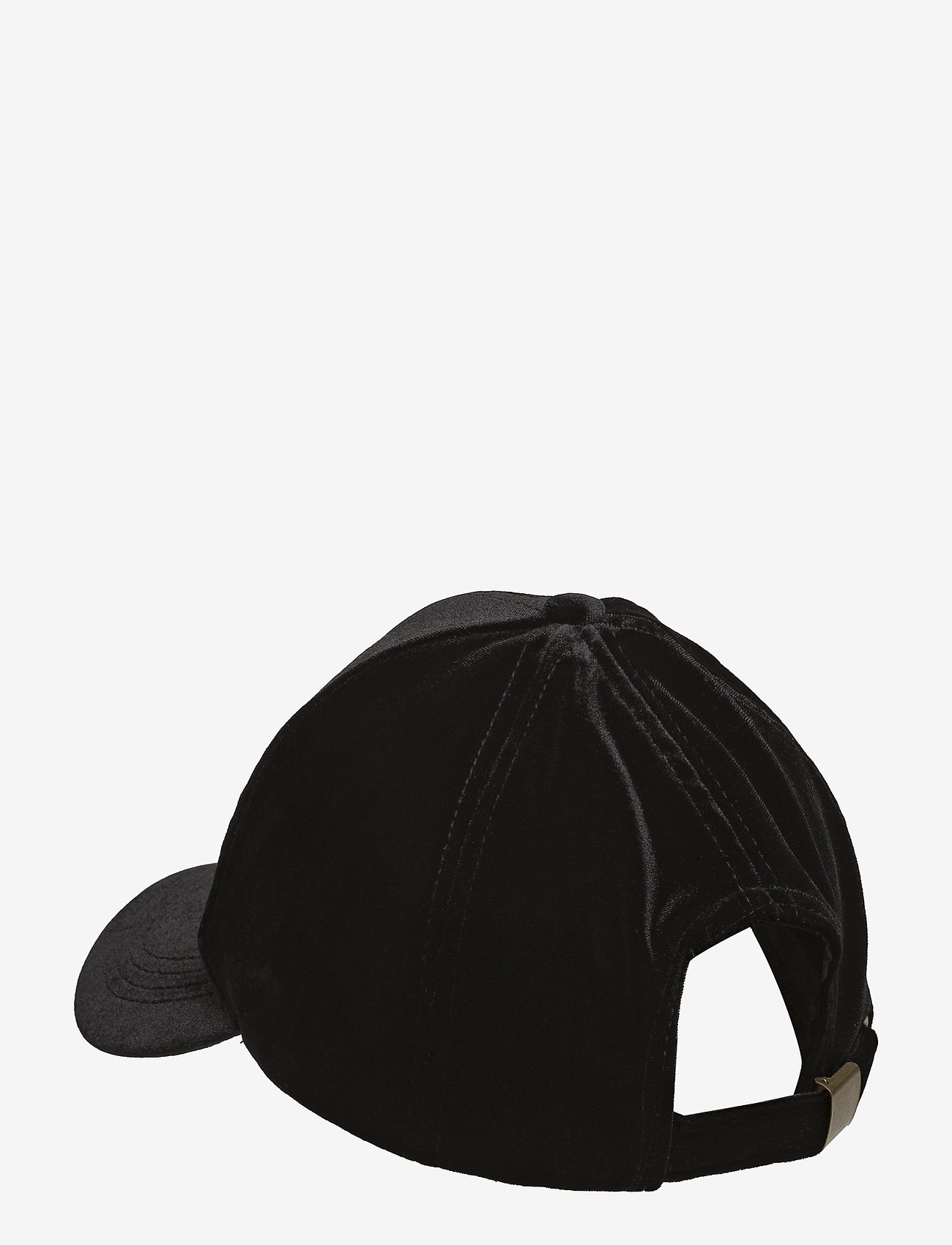 Petit by Sofie Schnoor - Cap velour - kasketter - black - 1