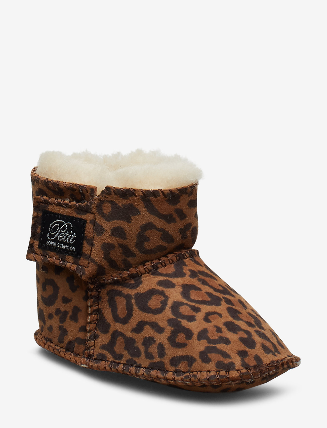 Petit by Sofie Schnoor - Boot - bottes - leopard - 0