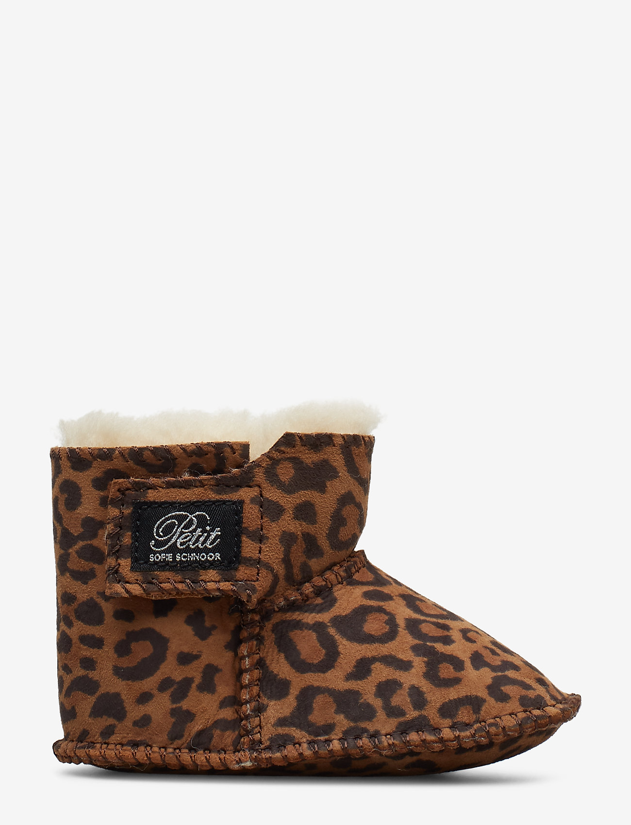 Petit by Sofie Schnoor - Boot - bottes - leopard - 1