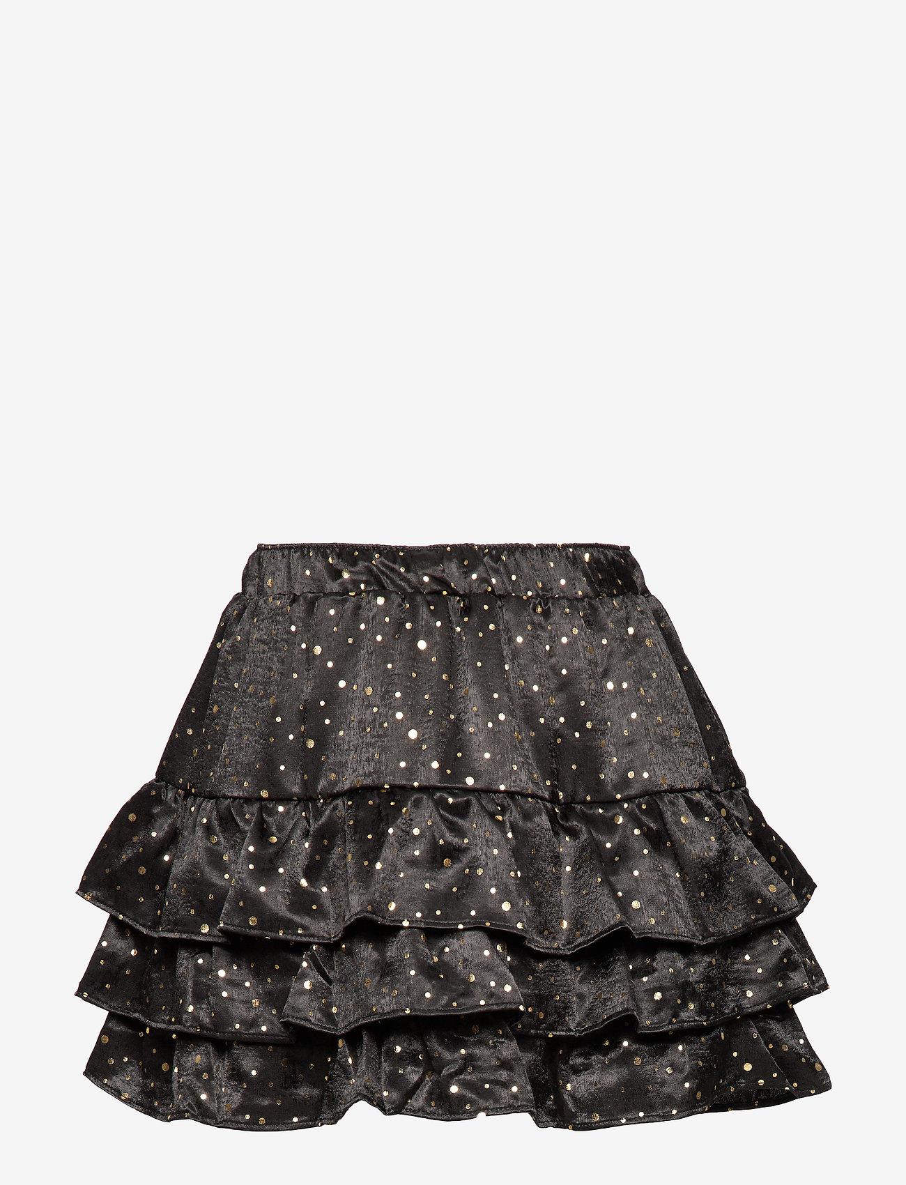 Petit By Sofie Schnoor Skirt - Klänningar & Kjolar Black