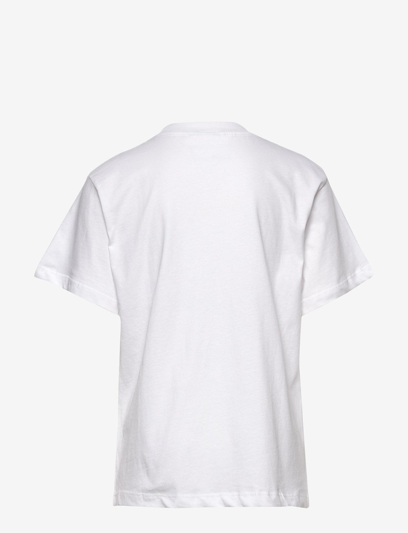 Petit by Sofie Schnoor - T-shirt - kortærmede - white - 1