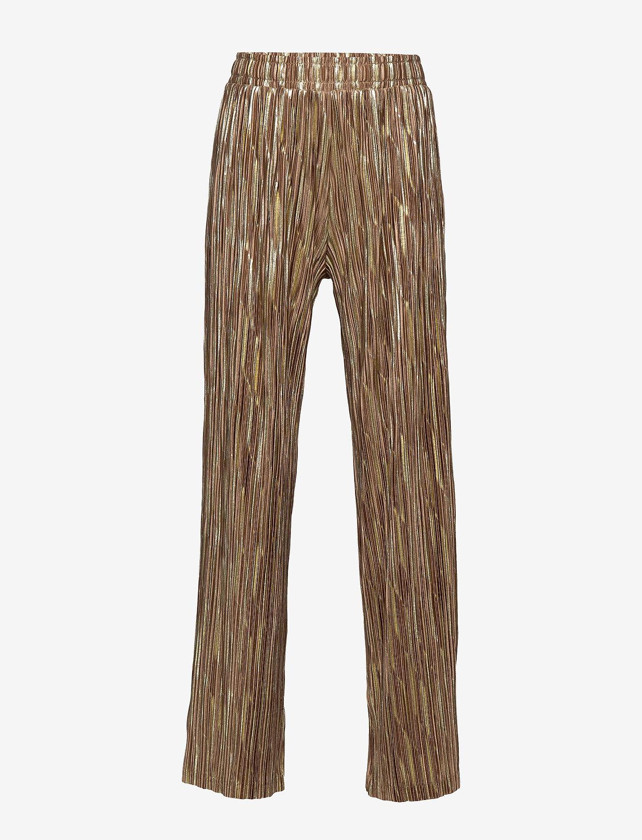 Petit by Sofie Schnoor - Pants - pantalons - camel - 0