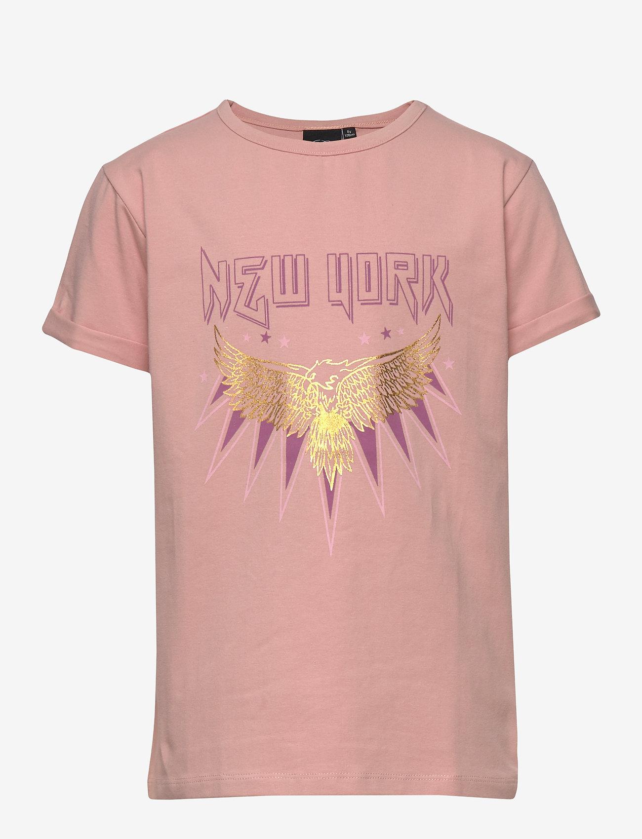 Petit by Sofie Schnoor - T-shirt - kortærmede - light rose - 0
