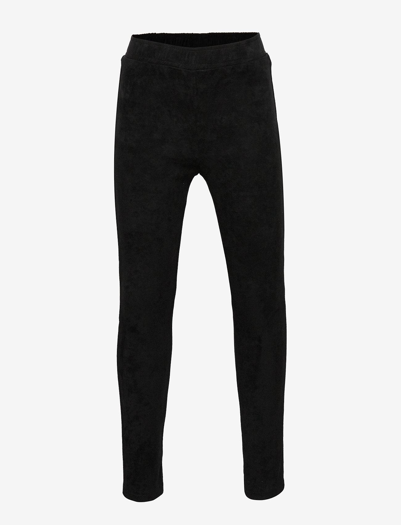 Petit by Sofie Schnoor - Leggins - leggings - black - 0