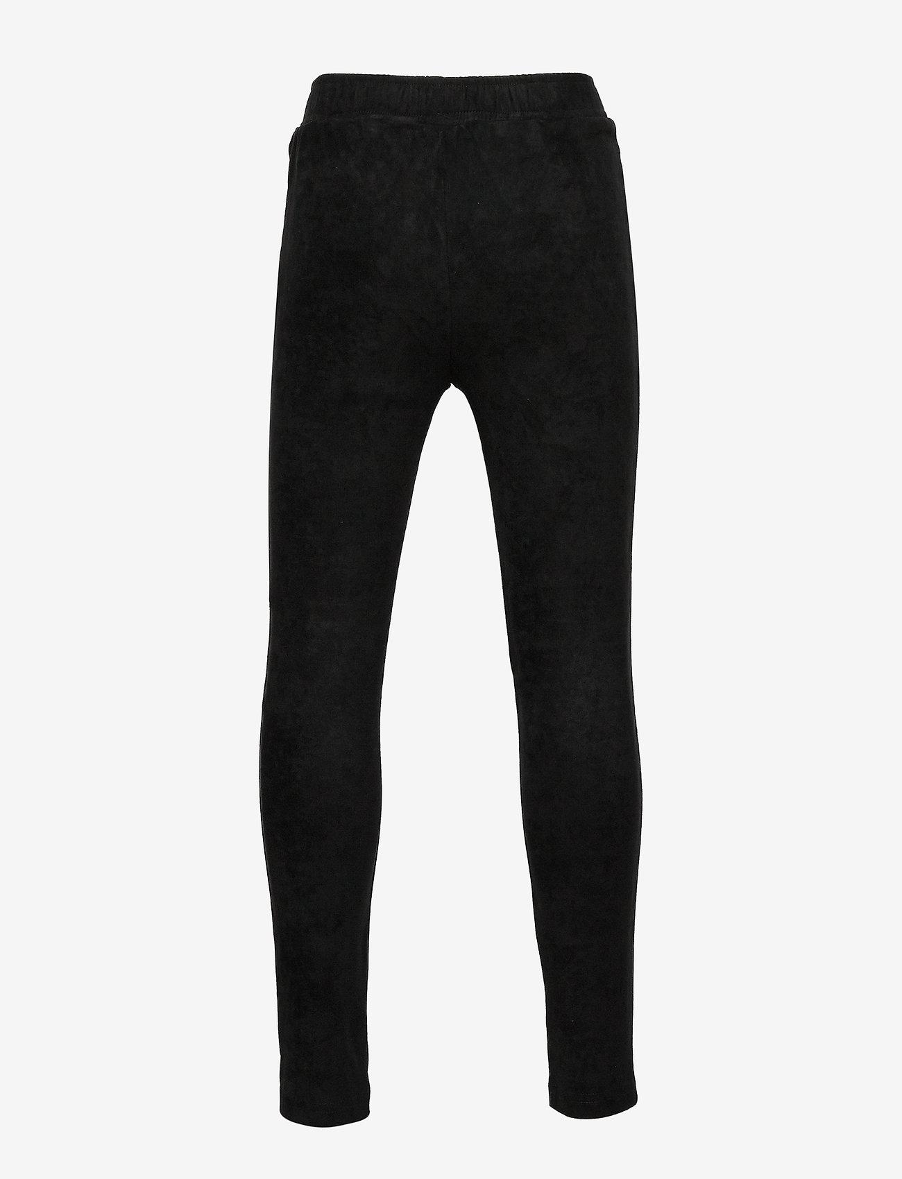 Petit by Sofie Schnoor - Leggins - leggings - black - 1