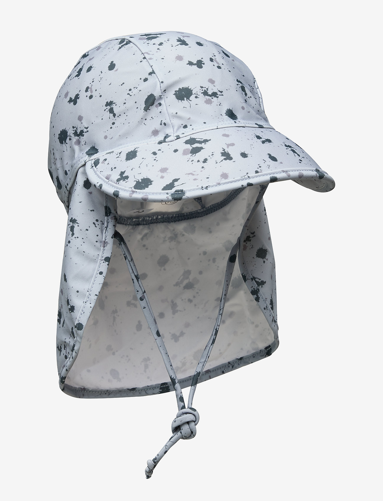Petit by Sofie Schnoor - Swim hat - czapka uv - light blue - 0
