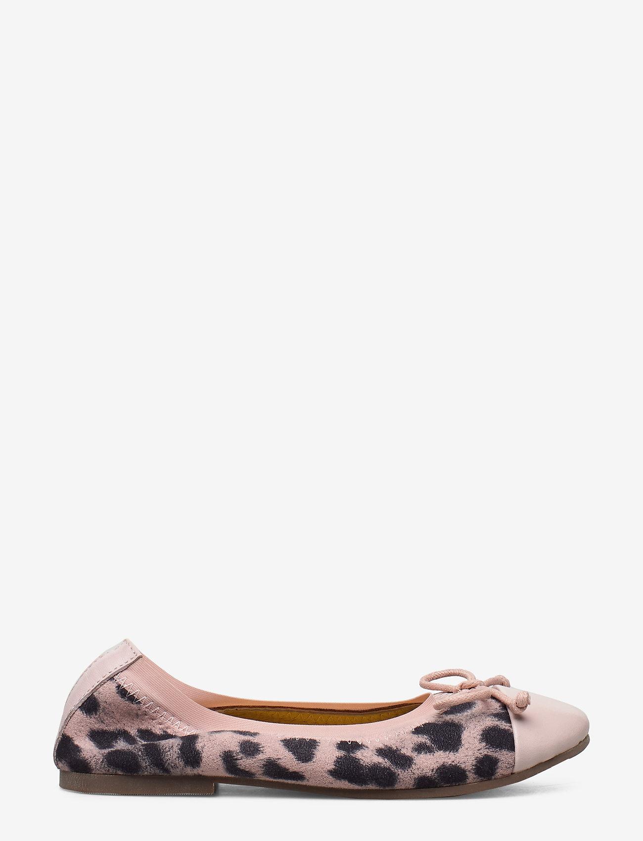 Petit by Sofie Schnoor - Ballerina - ballerinaer og slip-ons - leopard - 1