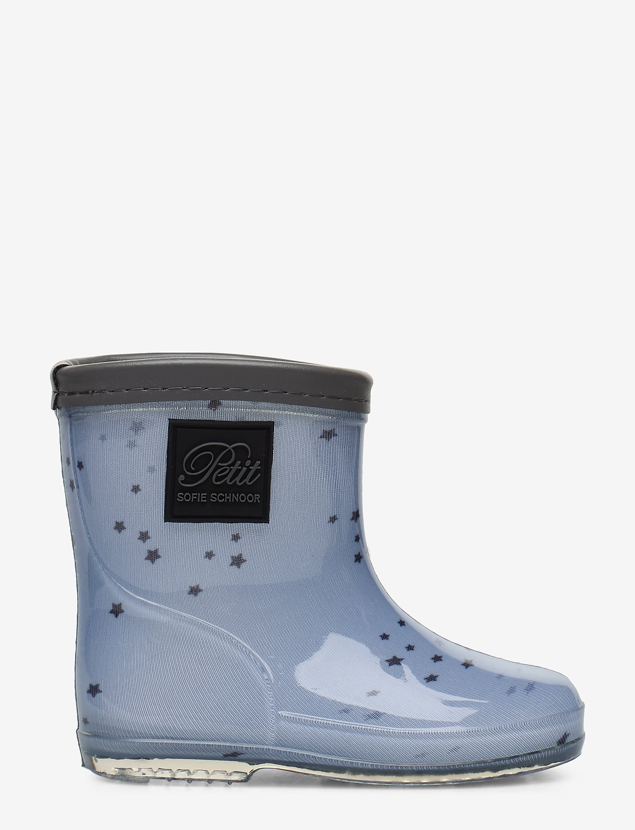 Petit by Sofie Schnoor - Rubber boot - bottes en chaouthouc - l blue - 1