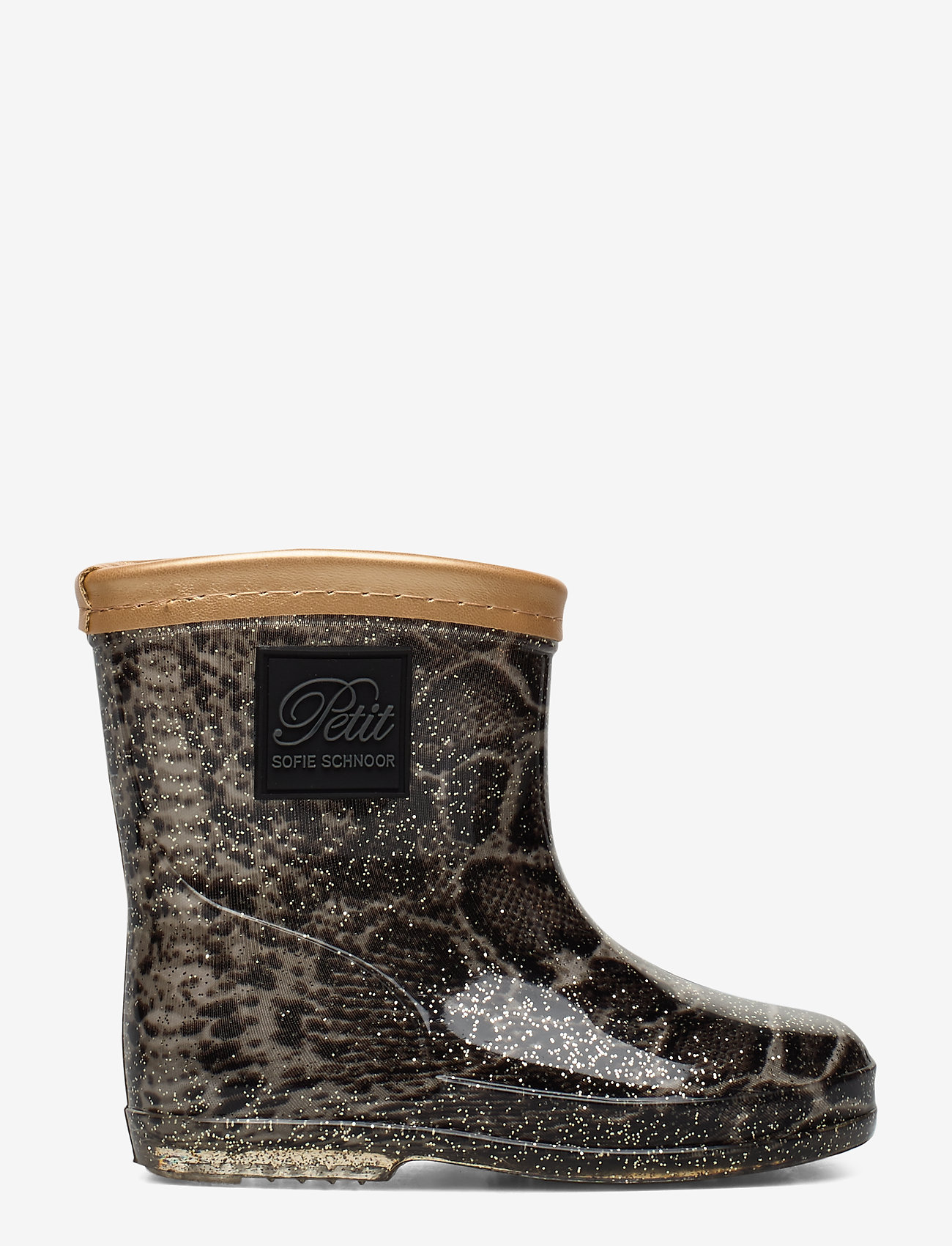 Petit by Sofie Schnoor - Rubber boot - bottes en chaouthouc - snake - 1