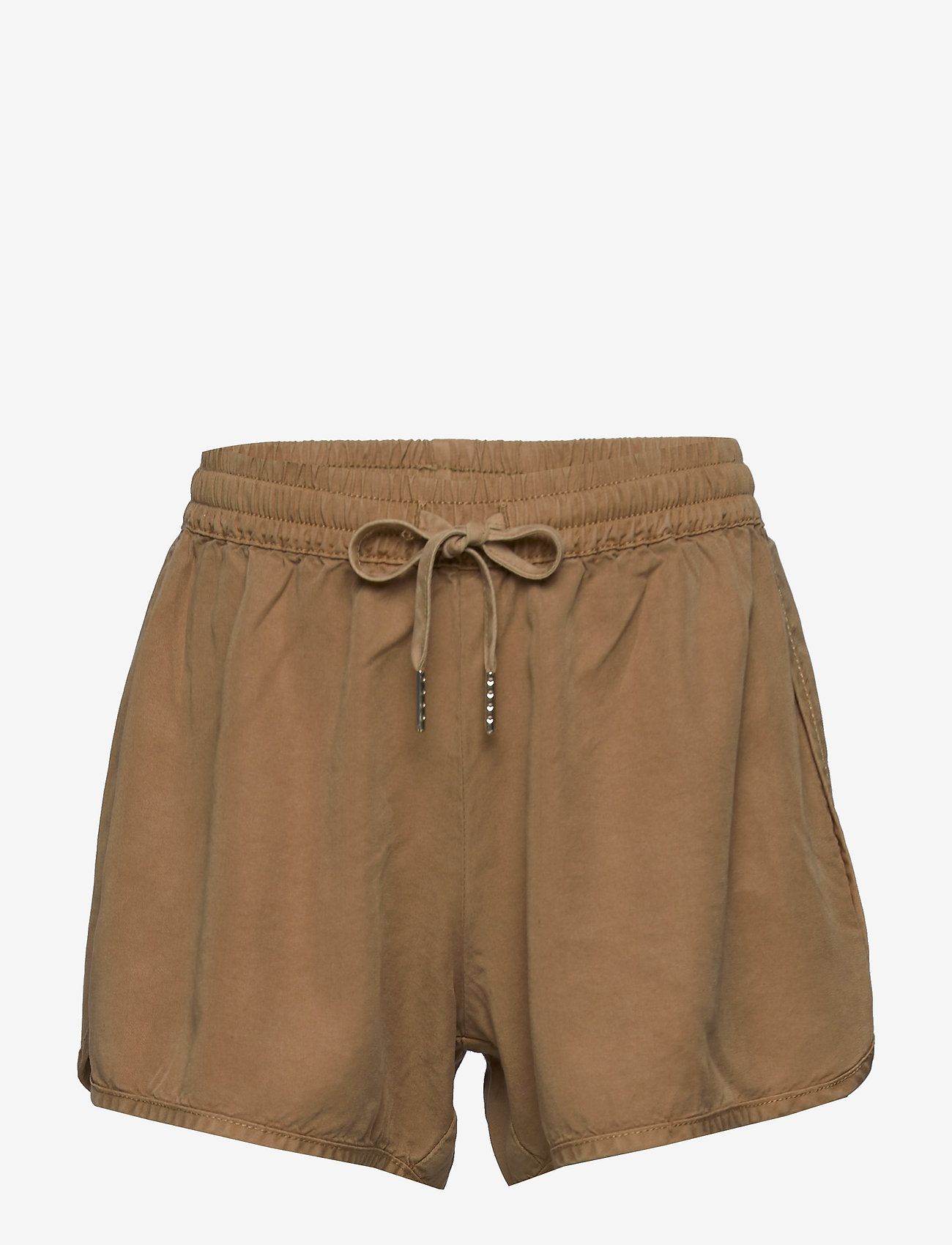 Petit by Sofie Schnoor - Shorts - shorts - camel - 0