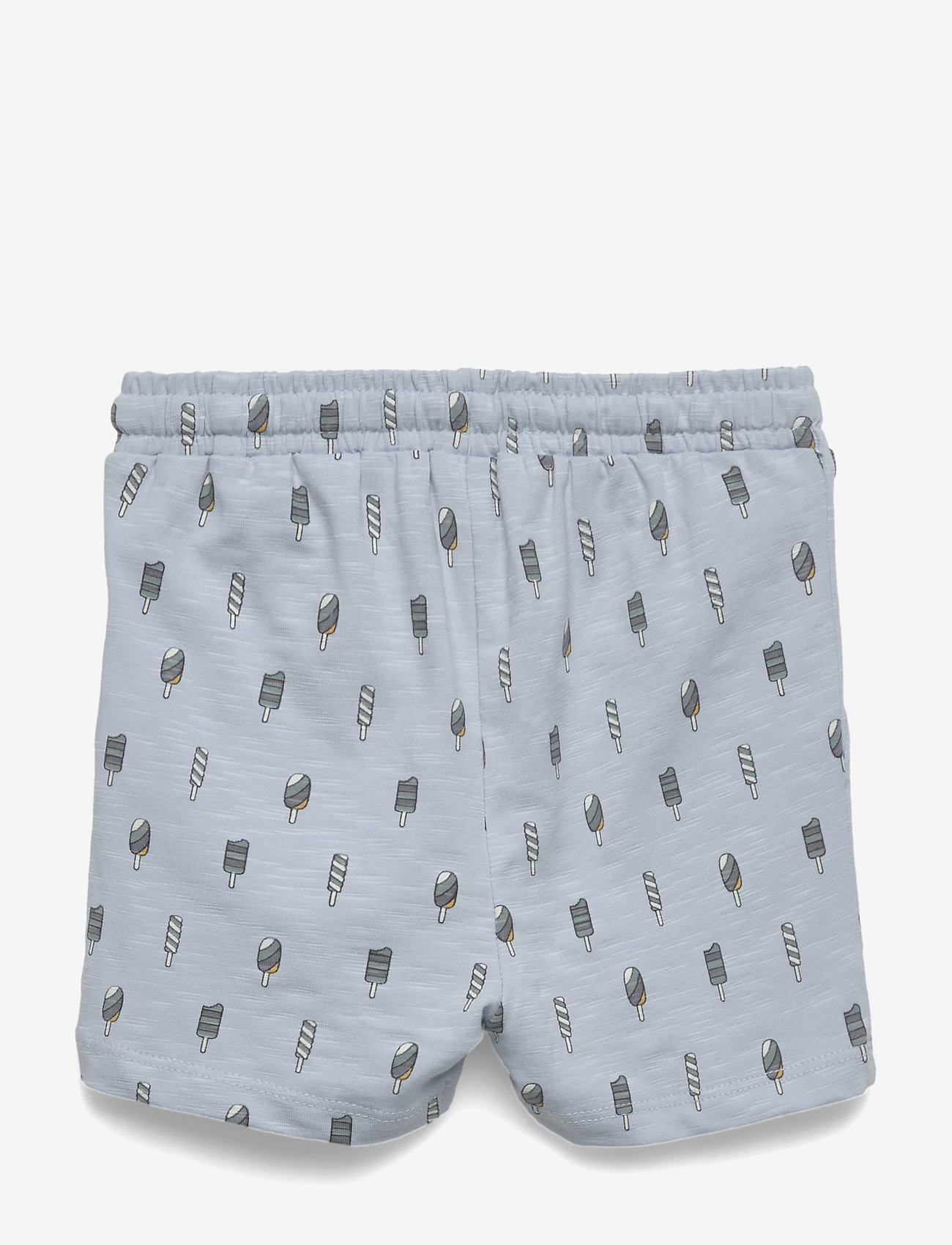 Petit by Sofie Schnoor - Shorts - shorts - light blue - 1