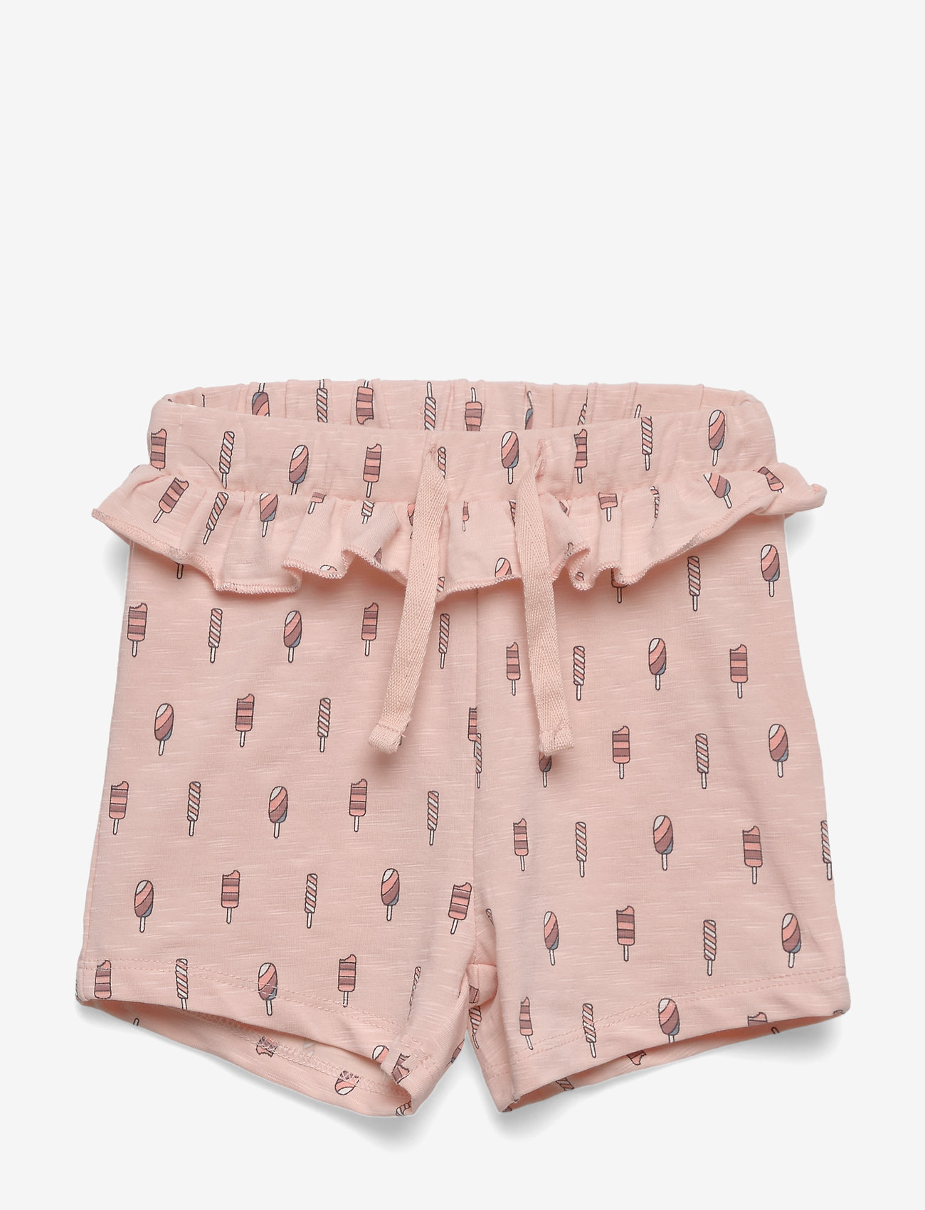 Petit by Sofie Schnoor - Shorts - shorts - cameo rose - 0