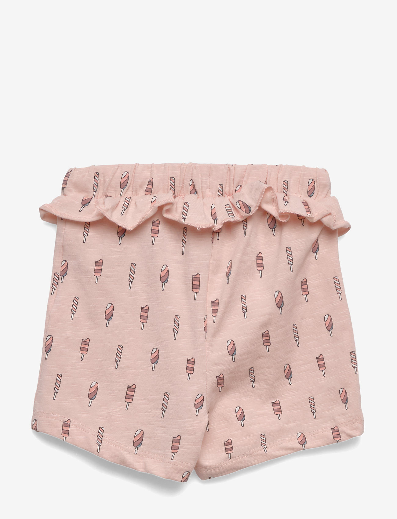 Petit by Sofie Schnoor - Shorts - shorts - cameo rose - 1