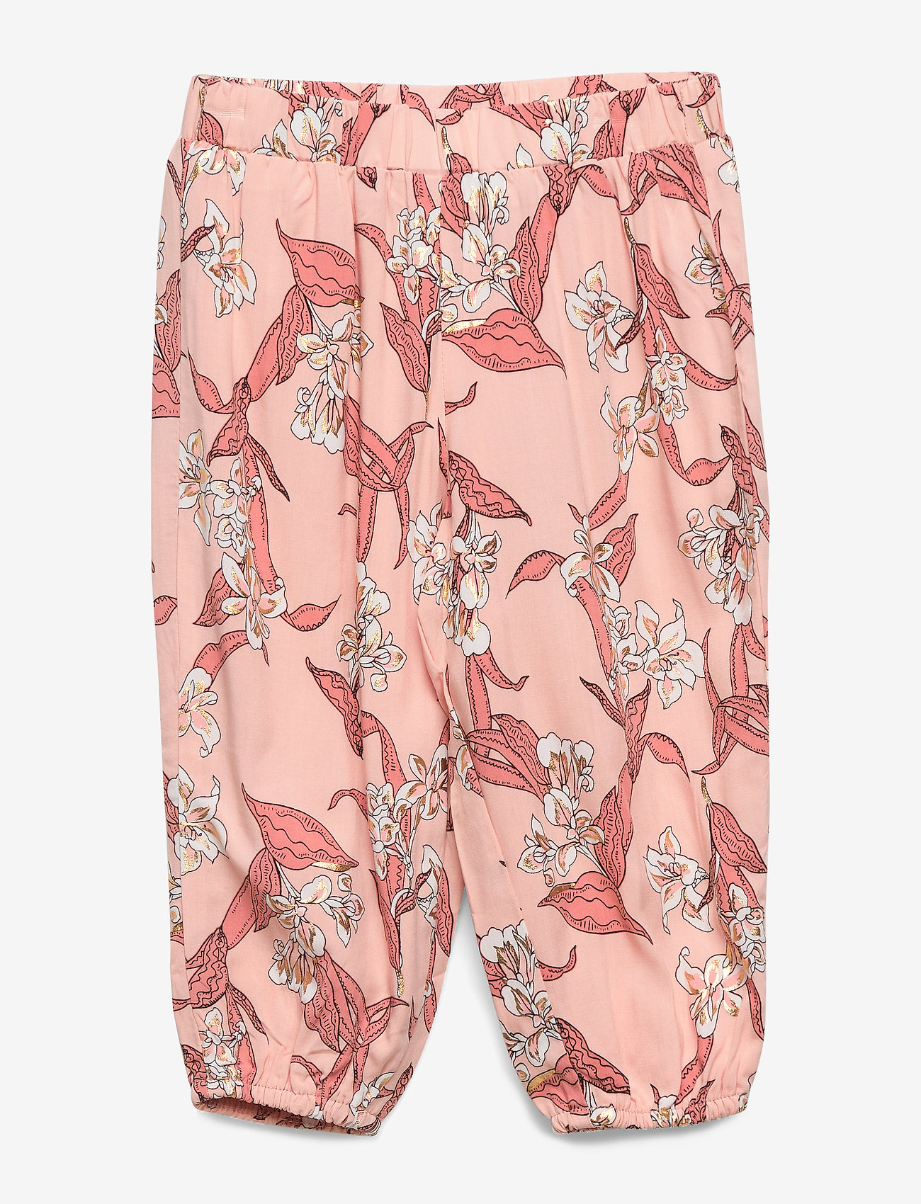 Petit by Sofie Schnoor - Pants - pantalons - cameo rose - 0