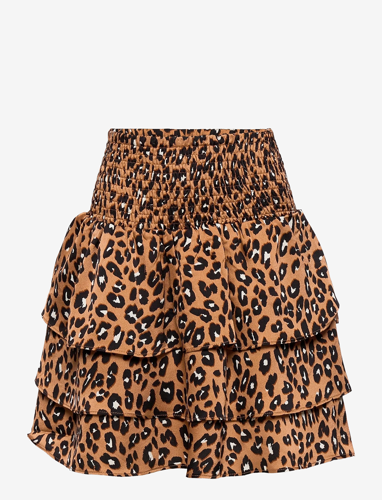 Petit by Sofie Schnoor - Skirt - spódnice - aop leo - 0