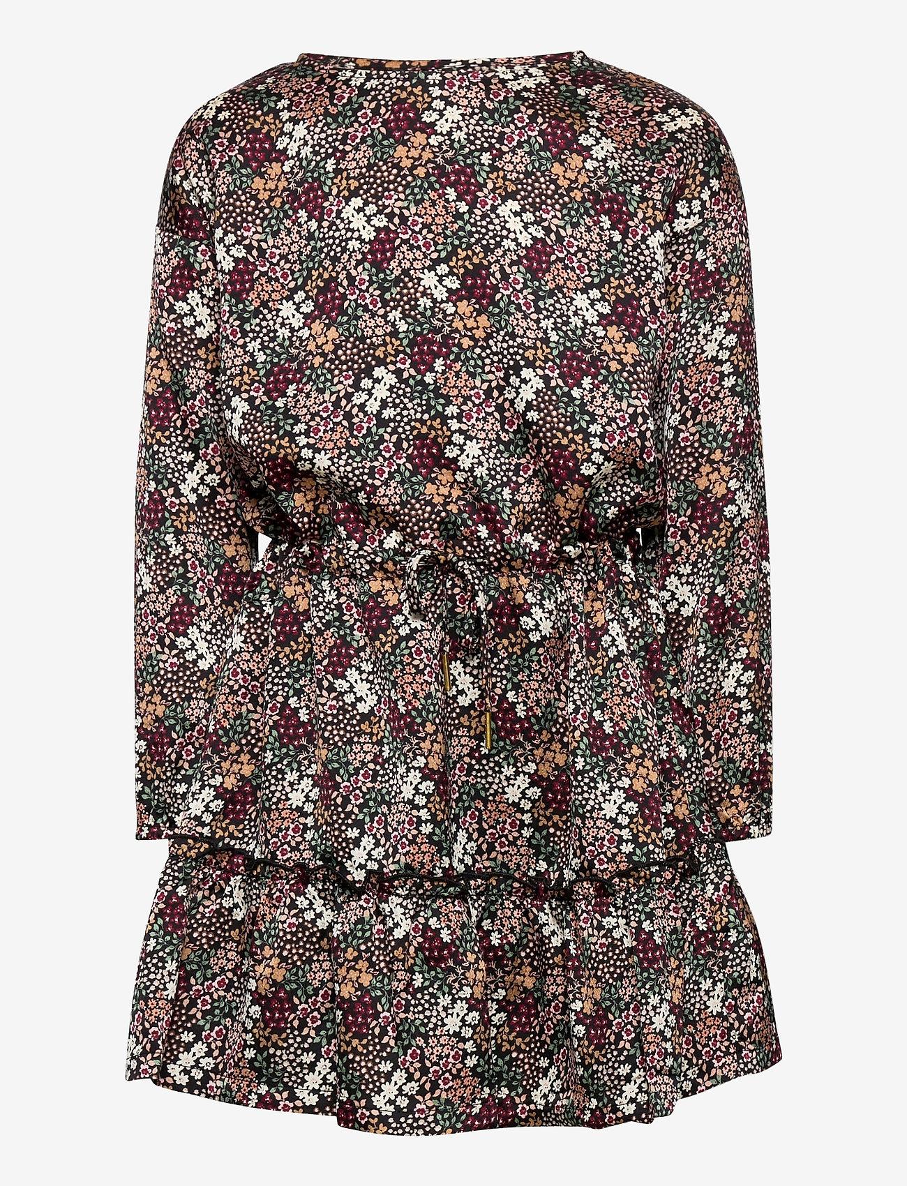 Petit by Sofie Schnoor - Dress - robes - black - 0