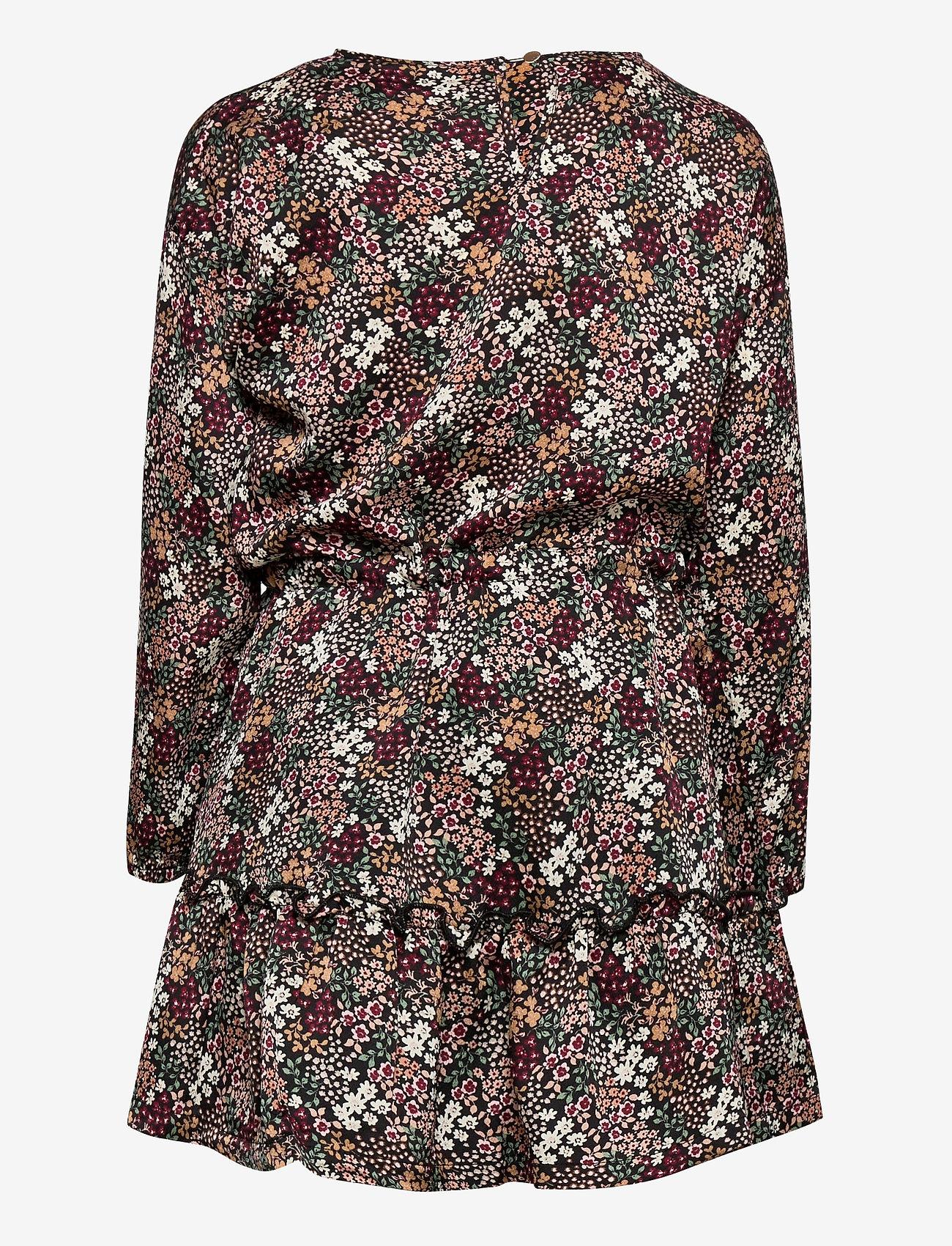 Petit by Sofie Schnoor - Dress - robes - black - 1