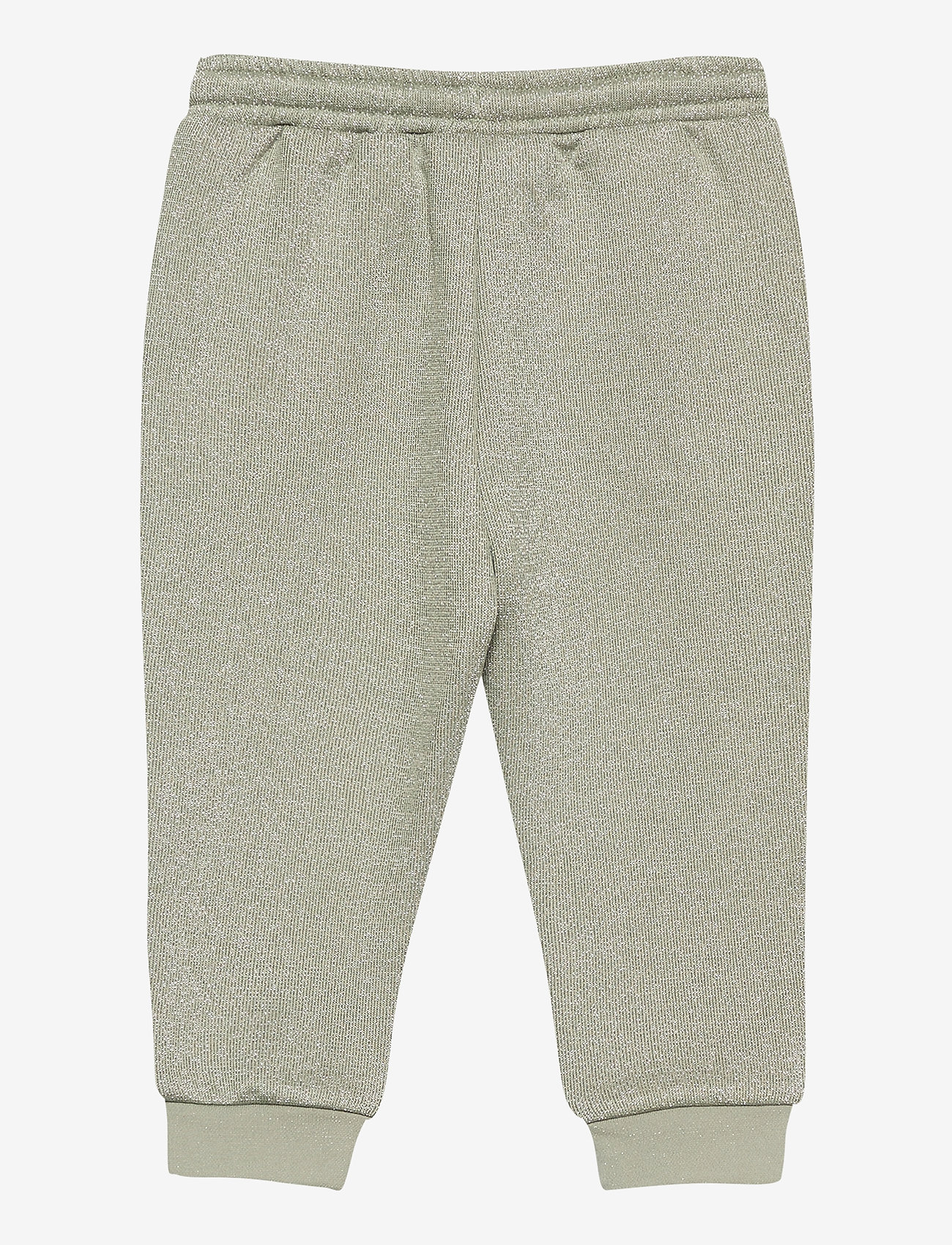 Petit by Sofie Schnoor - Pants - sweatpants - green - 1