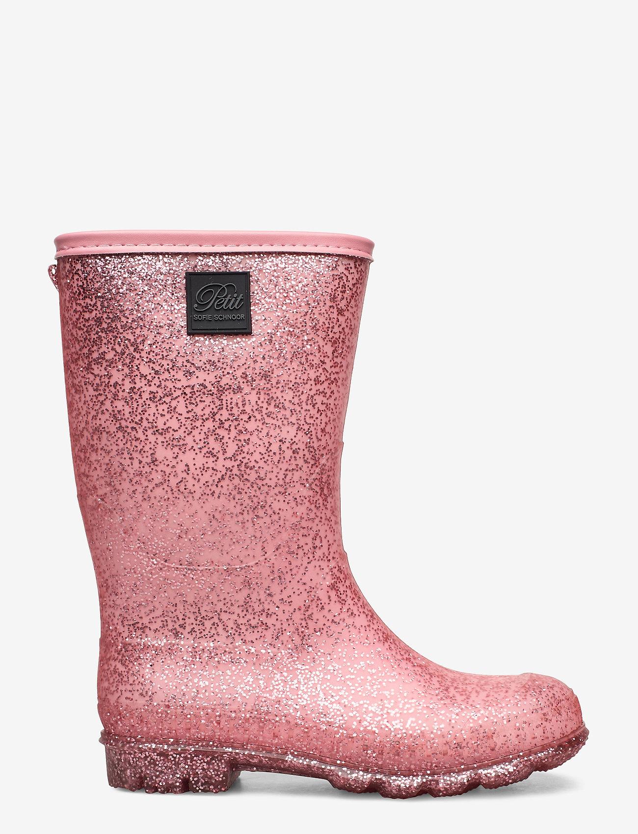 Petit by Sofie Schnoor - Rubber boot - gummistøvler - rose - 1